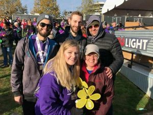 fivestar* Cares: Alz Association