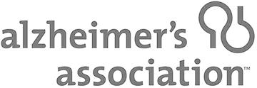 Alzheimer's Association of Pittsburgh Logo
