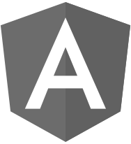 application built with angular