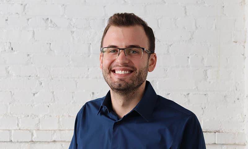 Employee Spotlight: Jordan Jennings – Project Planning Guru, Best Practices Researcher, and Pro Weekend Golfer
