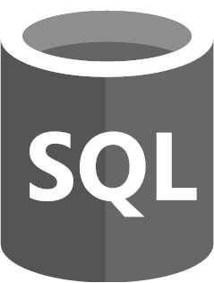 application built with SQL