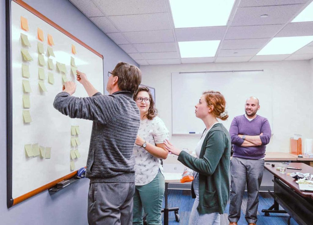 Recap: Pathways to a Minimum Viable Product (MVP) at the University of Pittsburgh Big Idea Center