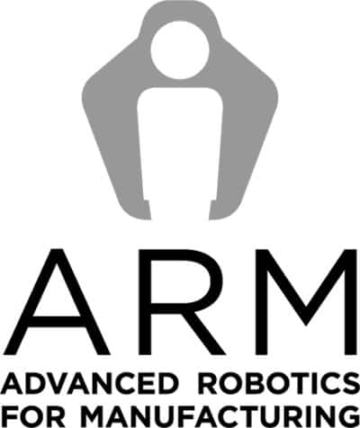 ARM - Advanced Robotics for Manufacturing