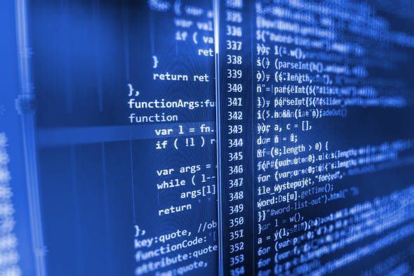 code-on-computer-screen