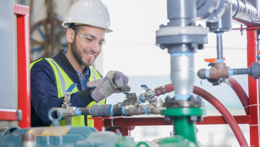 Local advanced manufacturers have struggled to find a skilled, motivated workforce with foundational skills.