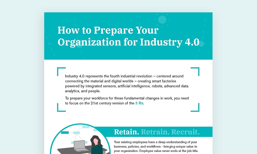 How to prepare for Industry 4.0 thumbnail